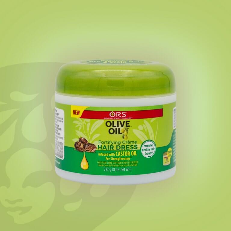 ORS Olive Oil Fortifying Créme Hair Dress