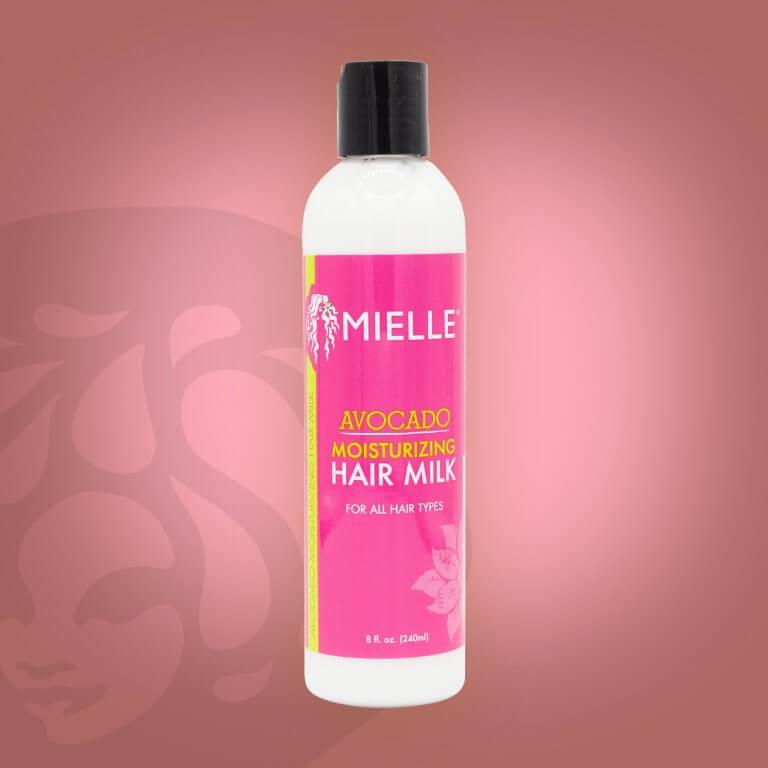 Mielle Organics Avocado Moisturising Hair Milk